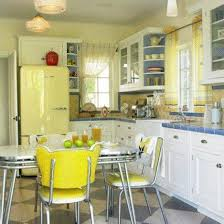 Retro Kitchen Design Ideas Retro Kitchen Design Home Decoration Ideas
