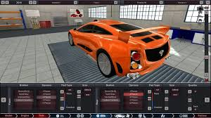 Game Design Your Own Car | automation is the hot new game that lets you design cars from scratch