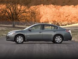 2011 nissan altima hybrid information and photos momentcar