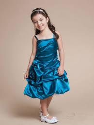 flower girl dresses buy online satin accented flower girl dress