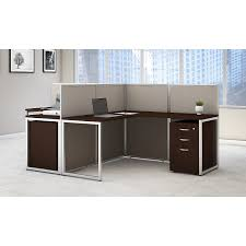open office desk dividers computer table person computer desk natural ideas commercial