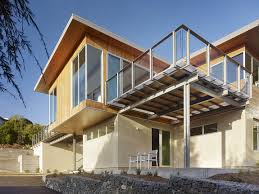 Butler Armsden Tiburon Bay House Butler Armsden Architects