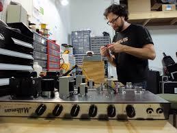 bench press milkman sound amplifiers fretboard journal