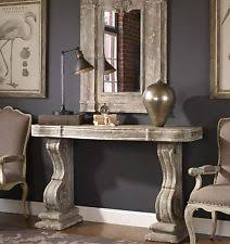 Ivory Console Table Colonial Console Tables Ebay