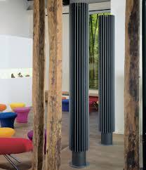 designheizk rper wohnzimmer hohe design heizkörper freistehend 220 cm hoch für das wohnzimmer