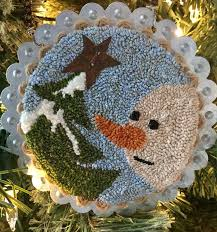 8 best punch needle images on punch needle stitches and