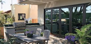 Bifold Patio Door by Folding Patio Doors At Illumination Window U0026 Door Company In