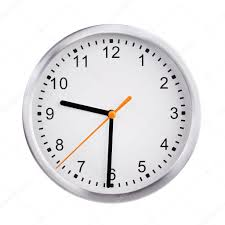 horloge de bureau horloge de bureau est à 09 30 photographie dimedrol68 103899182