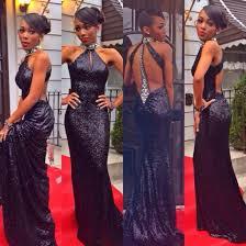 dress silver prom dress long prom dress tight black dress