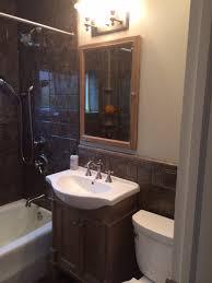 Bathroom Vanities Long Island by Long Island Bathroom Remodel Gallery Rebath Of Long Island