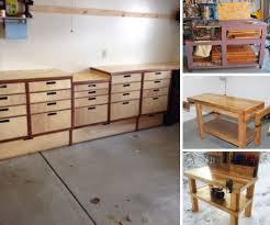 Work Benches With Storage Top 10 Workbenches
