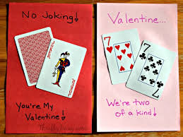 valentines cards diy card valentines thrifty jinxy