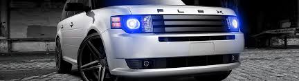 Ford Flex Interior Photos Ford Flex Accessories U0026 Parts Carid Com