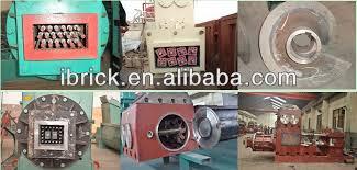 free spare parts 2014 brick kiln solid clay brick making machine
