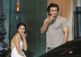 ranbir kapoor hair transplant ranbir kapoor and mahira khan spotted smoking at new york lehren