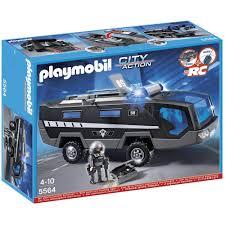 playmobil lamborghini игровой набор полиция машина специального назначения свет звук
