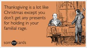 thanksgiving humor jokes and dysfunction that will make your family
