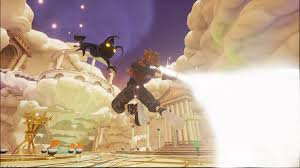 kingdom hearts halloween town background screenshots kingdom hearts iii kingdom hearts insider