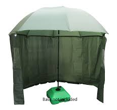 Beach Shade Umbrella 2 1 Metre Fishing Umbrella Shelter With Hold Down Pegs Beach Sun
