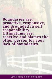 best 25 setting boundaries ideas on pinterest saying no