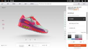 design your shoes your own nike