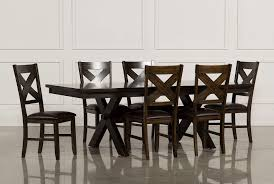 Black Dining Room Sets Dining Room Sets Living Spaces