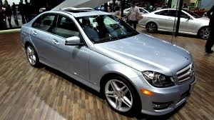 mercedes c300 wallpaper 2013 mercedes benz c300 4matic exterior and interior walkaround
