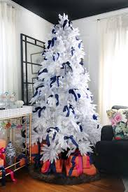 White Bows For Tree 132 Best Trees Images On Deco Merry