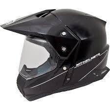 mt synchrony sv dual sport helmet adventure enduro motorbike sun
