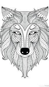 super hard abstract coloring pages for adults animals coloring pages coloring pages animals mandala hard coloring pages