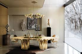 modern dining room ideas modern dining room ideas for 2016 los angeles homes