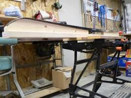 Ski Service Bench Build A Home Made Wax Bench For Your Skis