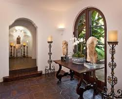 Spanish Style Homes Interior 277 Best Spanish Revival Style Glamour Images On Pinterest
