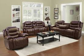 Spencer Leather Sectional Living Room Furniture Collection Beverly Fine Furniture Ottawa Configurable Living Room Set