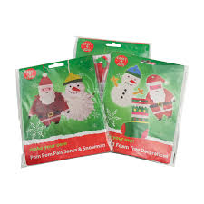 esposti ckx12 christmas craft kits pack