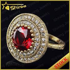 big finger rings images Factory wholesale ladies big fake latest gold finger ring designs jpg