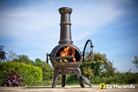 Paint For Chiminea Top 10 Best Chimineas Outdoor Heating In The Winter Bbq Grill