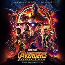 ost film magic hour mp3 avengers infinity war original motion picture soundtrack by alan