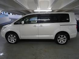 used mitsubishi delica 2 4 new shape 8 seater automatic for sale