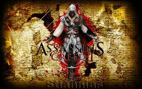 assassins creed ii wallpapers assassins creed ii wallpaper by stiannius on deviantart
