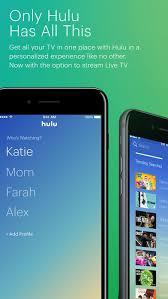 hulu watch tv shows u0026 movies on the app store