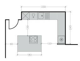 exemple plan de cuisine exemple plan de cuisine plans cuisine exemple de plan de travail