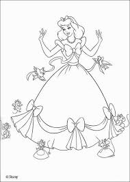 cinderella coloring pages coloring pages coloring pages