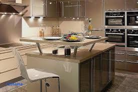 cuisine americaine avec ilot fraîche cuisine equipee avec modele de cuisine americaine avec ilot