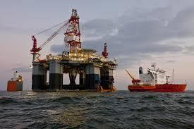 diamond offshore semisubmersible ocean monarch bags 6 month