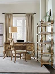 home office writing desk hooker furniture home office archivist writing desk 5447 10458a toffee