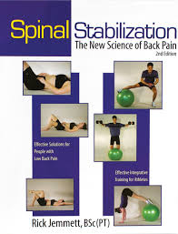 spinal stabilization the new science of back pain 2nd edition