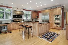 kitchen island wall 44 kitchens with wall ovens photo exles
