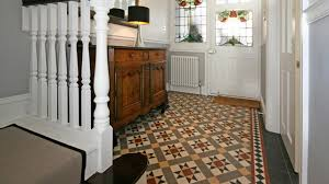 Floor Covering Ideas For Hallways Floor Tiles Tiles On Sheets Geometric Ceramic Tile
