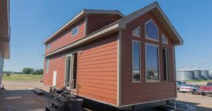 Tiny Houses For Sale Mn Builders See Growing Market For Tiny Houses